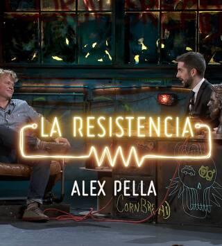 Episodio 205: Álex Pella - Entrevista - 14.01.20