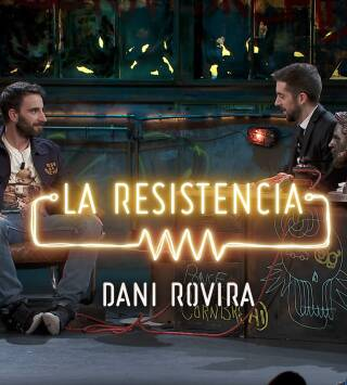 Episodio 206: Dani Rovira -