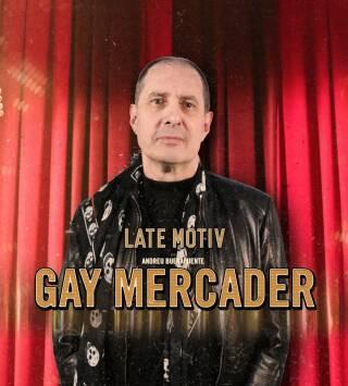 Episodio 63: Gay Mercader