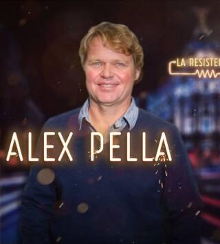 Episodio 63: Alex Pella