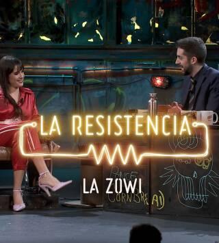 Episodio 209: La Zowi - Entrevista - 16.01.20
