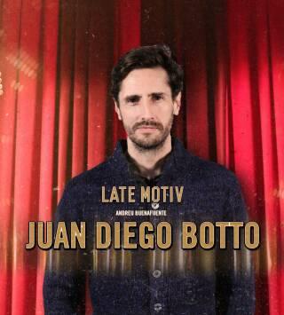 Episodio 65: Juan Diego Botto