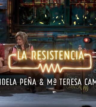 Episodio 212: Candela Peña -