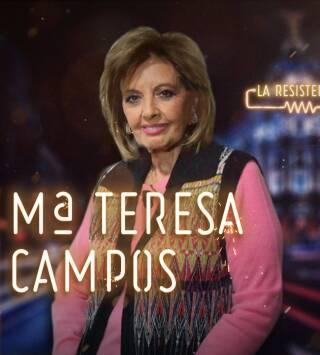 Episodio 66: Mª Teresa Campos