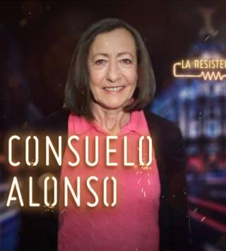 Episodio 67: Consuelo Alonso