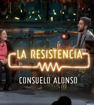 Episodio 213: Consuelo Alonso - Entrevista - 21.01.20