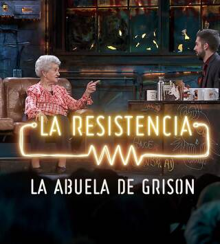 Episodio 217: La abuela de Grison - Entrevista - 23.01.20