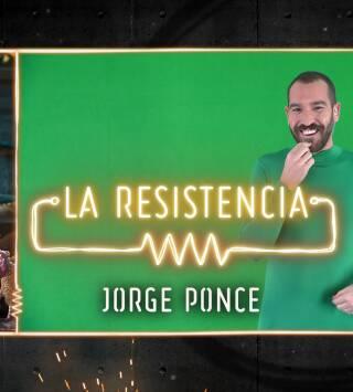 Episodio 218: Jorge Ponce -