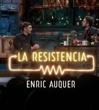 Episodio 219: Enric Auquer - Entrevista - 27.01.20