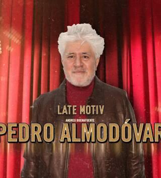 Episodio 70: Pedro Almodóvar