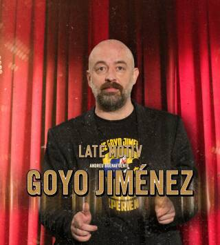 Episodio 72: Goyo Jiménez
