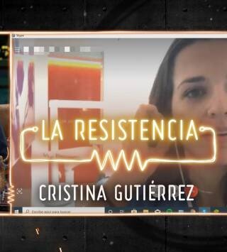 Episodio 224: Cristina Gutiérrez -