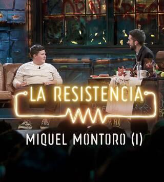 Episodio 226: Miquel Montoro - Entrevista II - 30.01.20