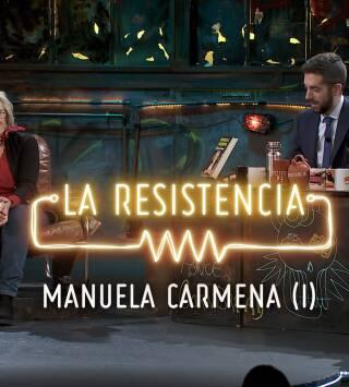 Episodio 216: Manuela Carmena - Entrevista II - 22.01.20