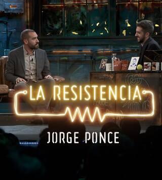 Episodio 231: Jorge Ponce -