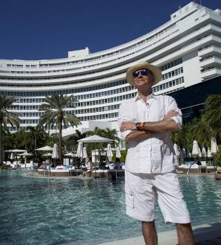 Episodio 34: Fontainebleau Miami Beach (EEUU)
