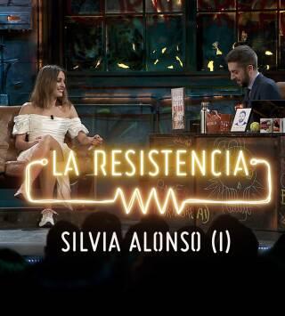 Episodio 234: Silvia Alonso - Entrevista I - 10.02.20