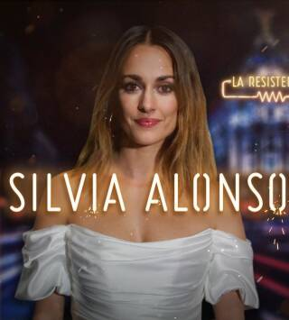 Episodio 78: Silvia Alonso