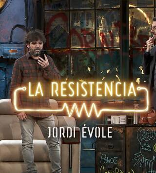 Episodio 240: Jordi Évole - Entrevista I - 13.02.20
