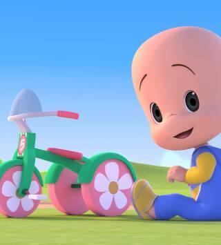 Episodio 24: La bici nueva