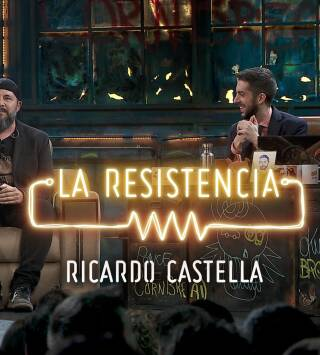 Episodio 249: Ricardo Castella -