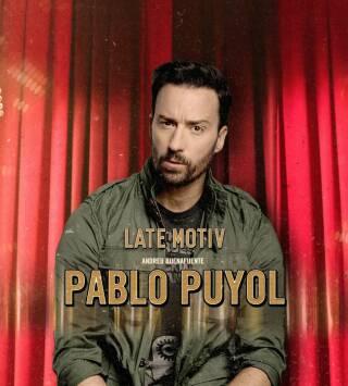 Episodio 87: Pablo Puyol