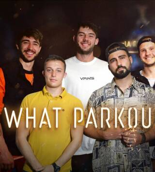 Episodio 88: What Parkour
