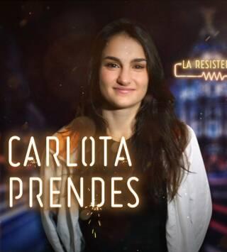 Episodio 91: Carlota Prendes