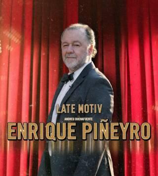 Episodio 92: Enrique Piñeyro