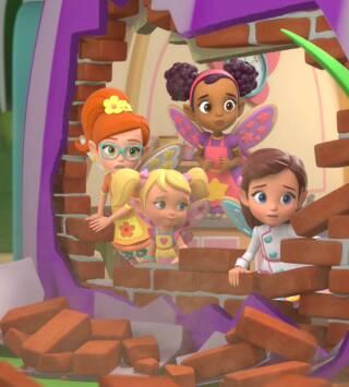 Episodio 29: ¡La ventanilla de entregas! / ¡La suerte de Poppy!