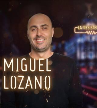 Episodio 97: Miguel Lozano