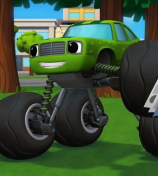 Episodio 5: Robot Megabarro