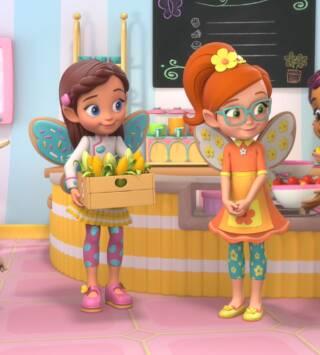 Episodio 19: ¡La barbacoa del desastre! / ¡El libro de recetas perdido de Poppy!