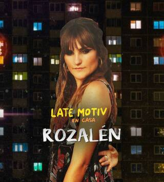 Episodio 98: Rozalén