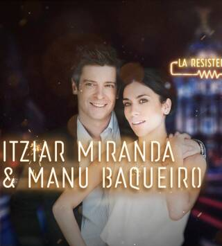 Episodio 98: Itziar Miranda y Manu Baqueiro
