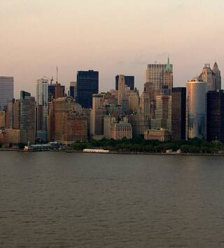 Episodio 3: Nueva York