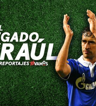 El Legado de Raúl
