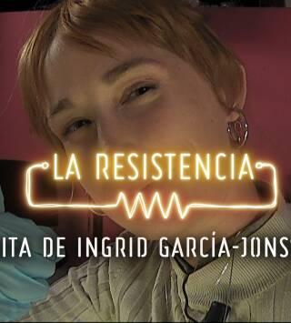 Episodio 283: Ingrid Garcia Jonsson - Entrevista - 23.03.20