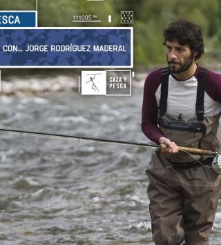 Episodio 7: Jorge Rodríguez Maderal