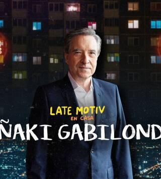 Episodio 105: Iñaki Gabilondo