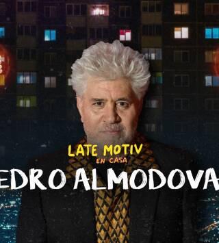 Episodio 108: Pedro Almodóvar
