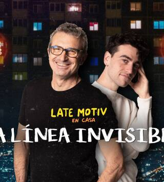 Episodio 109: Mariano Barroso y Alex Monner