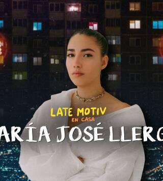 Episodio 111: María José Llergo