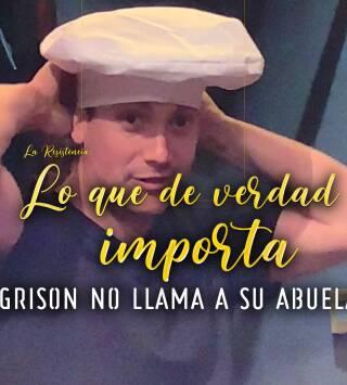 Episodio 304: Grison -