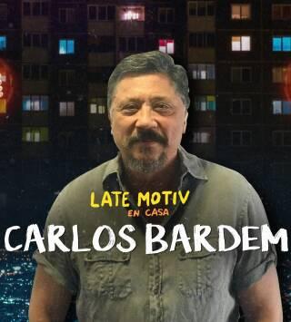Episodio 112: Carlos Bardem