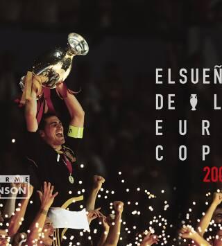 El sueño de la Eurocopa