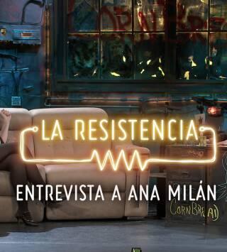 Episodio 346: Ana Milán - Entrevista - 18.05.20