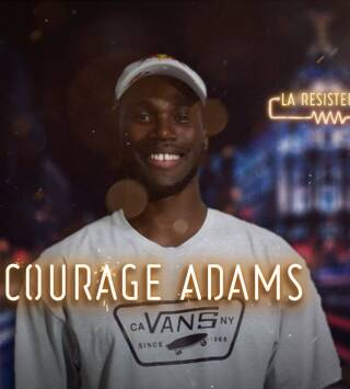 Episodio 148: Courage Adams
