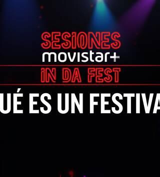 ¿Qué es un festival?
