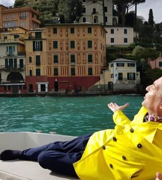 Episodio 39: Hotel Belmond Espléndido (Portofino)